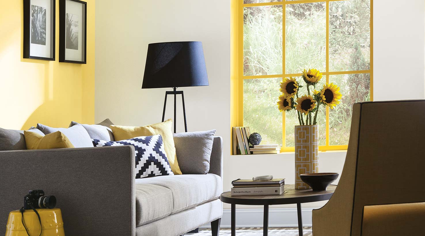 150 Inspiring Yellow Sofas to Perfect Living Room Color