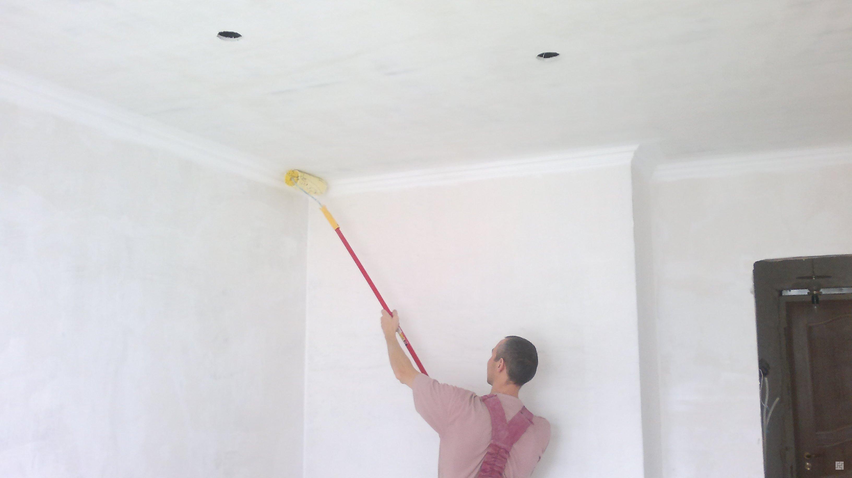 Средство для окраски потолка битумная мастика для кабельных муфт до 1кв