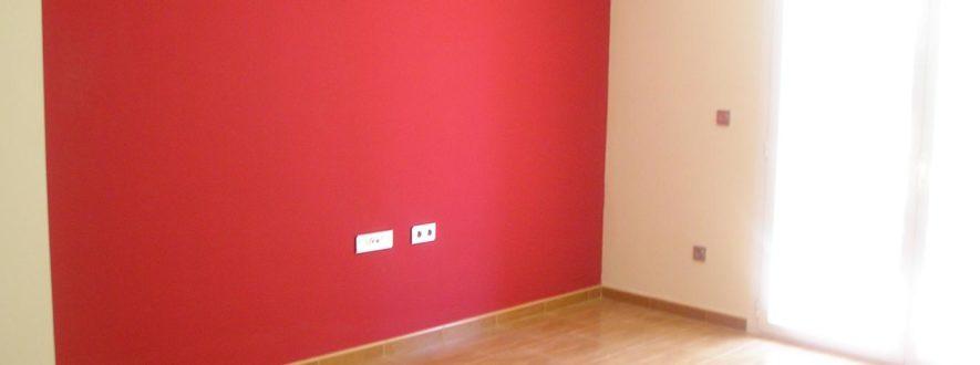 покраска стен фото